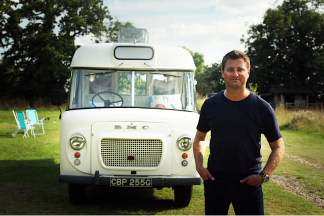 George Clarke: renovation tips for small spaces