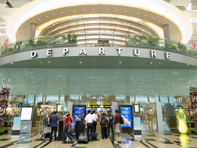 World's best airports 2015
