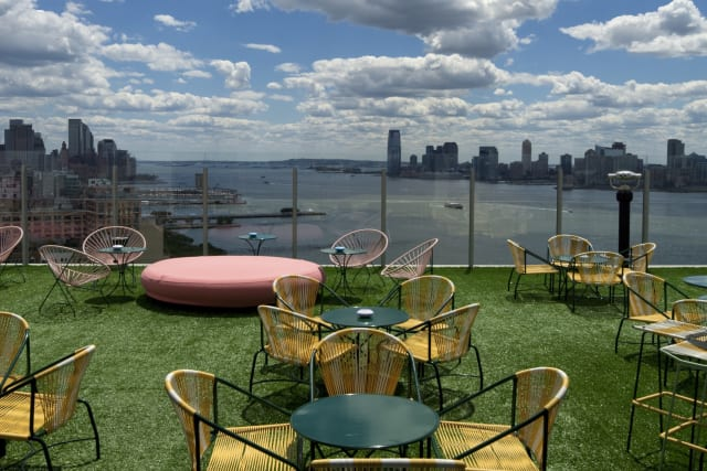20 best rooftop bars in the world