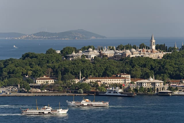 City guide: Istanbul