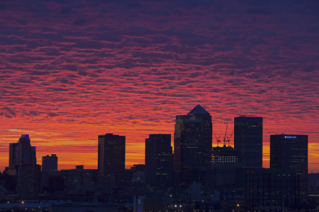 London sunsets: Where to get the best views