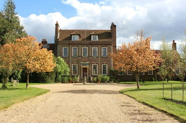 Downton Abbey property for sale