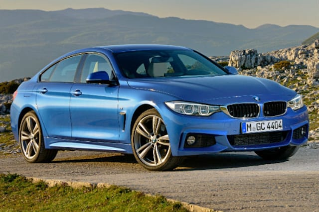 first drive bmw 430d xdrive gran coupe aol uk cars. Black Bedroom Furniture Sets. Home Design Ideas