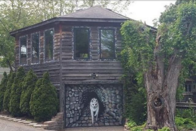 The perfect home for Hobbits
