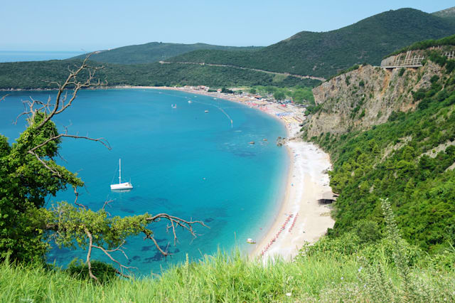 Europe's best beaches (according to Lonely Planet)