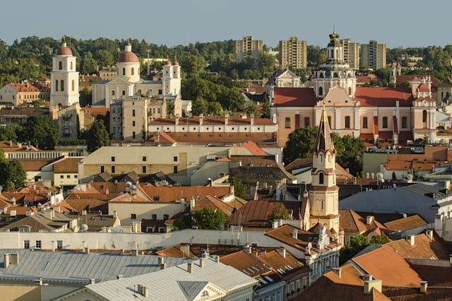 Cheap holiday destinations in Eastern Europe