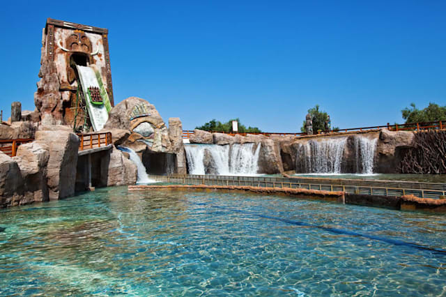 World's best water parks