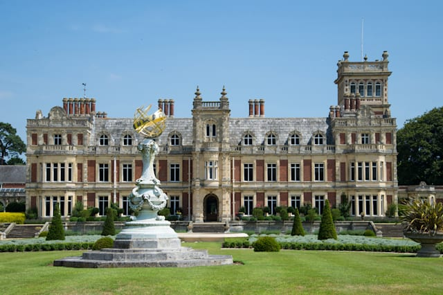 British stately homes you can stay in