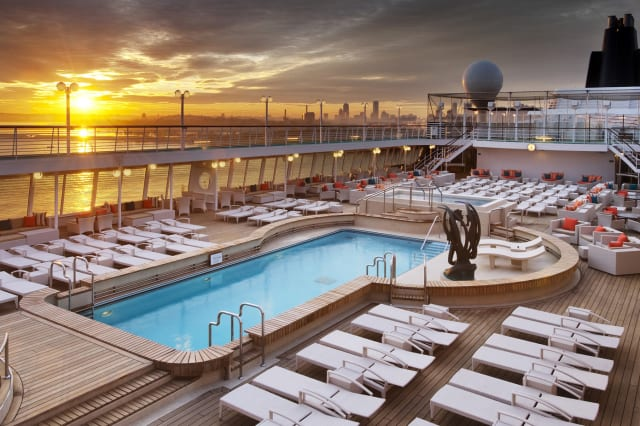 Best cruise lines 2015: Cruise Critic Awards