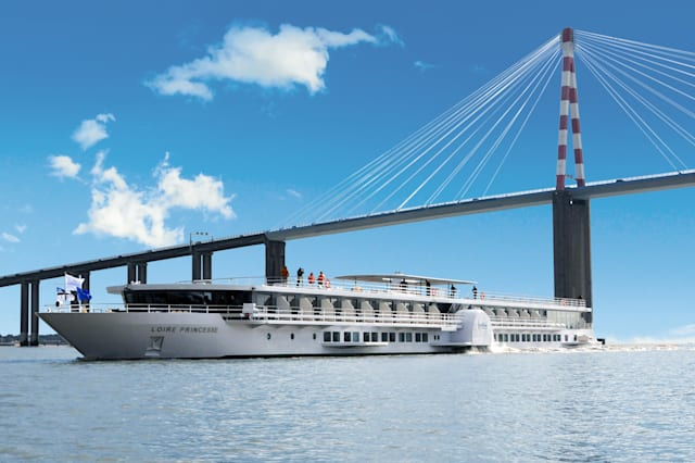 Best river cruise lines (according to Cruise Critic)