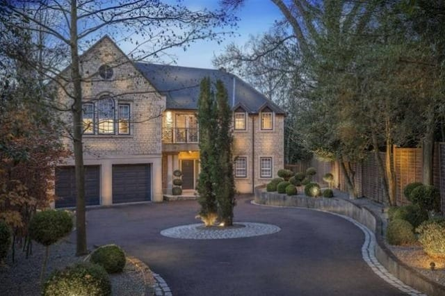 10 most viewed homes