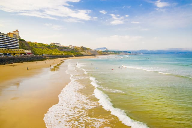 Best beaches in France (according to TripAdvisor reviewers)