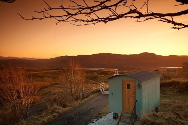 World's most romantic holiday rentals