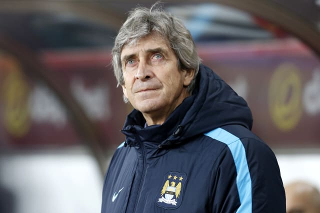 Premier League Managers Gallery