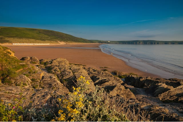 Best beaches in the UK 2016 (according to TripAdvisor)