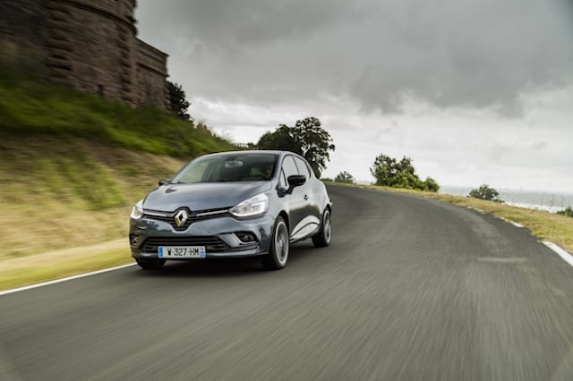 First Drive: Renault Clio