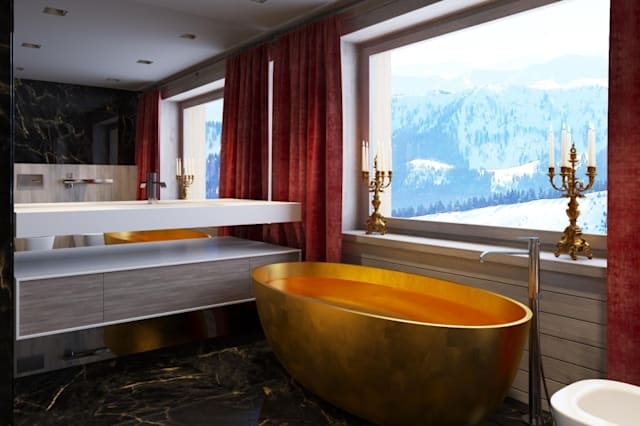 Best new ski chalets for winter 2016/17