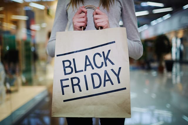 Top ten facts about Black Friday
