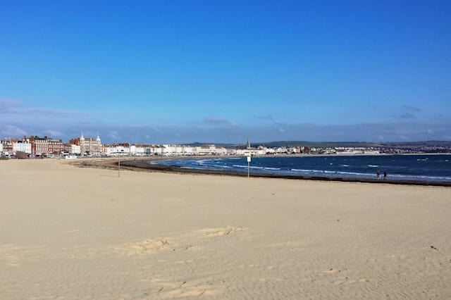 Britain's best beaches 2017 (TripAdvisor)