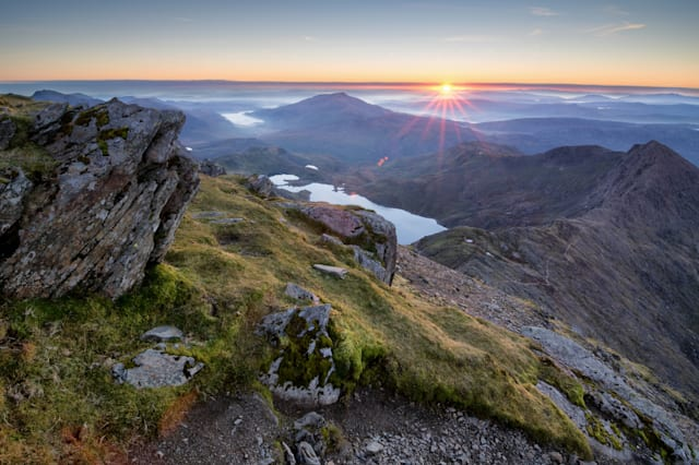 Best views in Britain 2017, according to Samsung