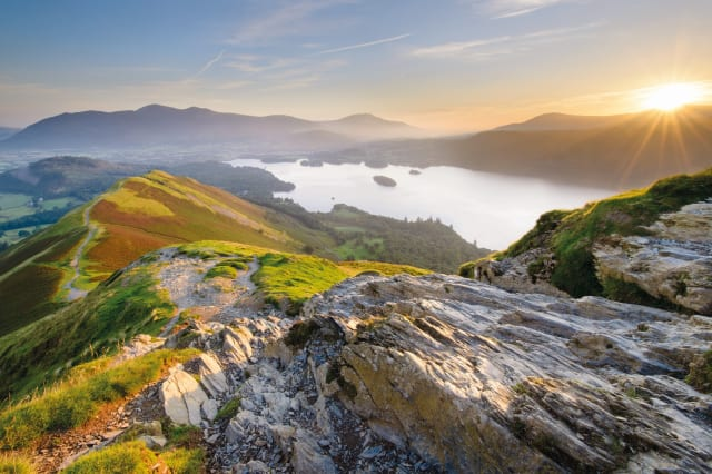 Britain's best places for photography