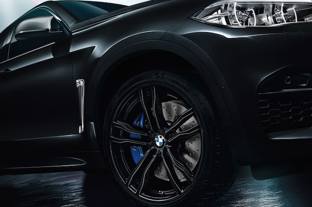 BMW lifts the lid on special 'Black Fire Editions' of its X5 M and X6 M models