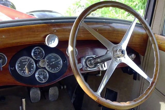 Vintage Bugatti with wartime tale to tell set to go to auction