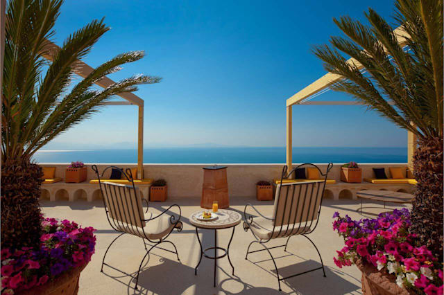 The best adults-only hotels in the Mediterranean