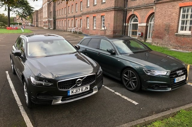 Volvo V90 long-term report