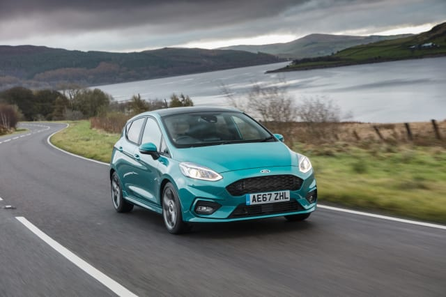 Top 10 best-selling cars revealed