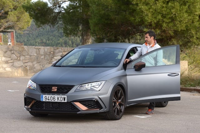 Seat Leon Cupra R sells out in UK