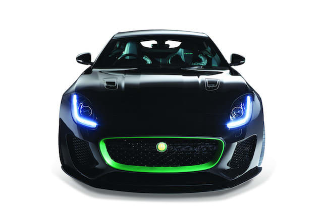 New Lister Thunder packs 666bhp and 200mph+ top speed
