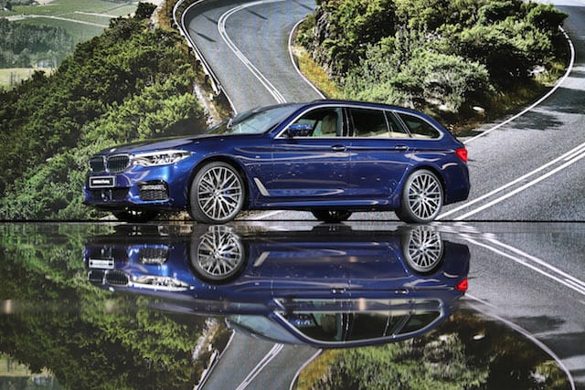 10 best estate cars on sale today