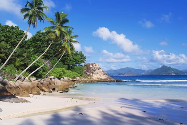 The secret delights of the Seychelles