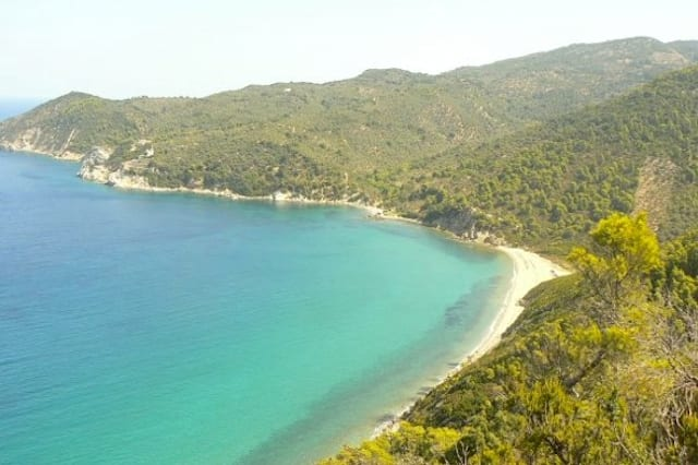 The top beach destinations in Europe