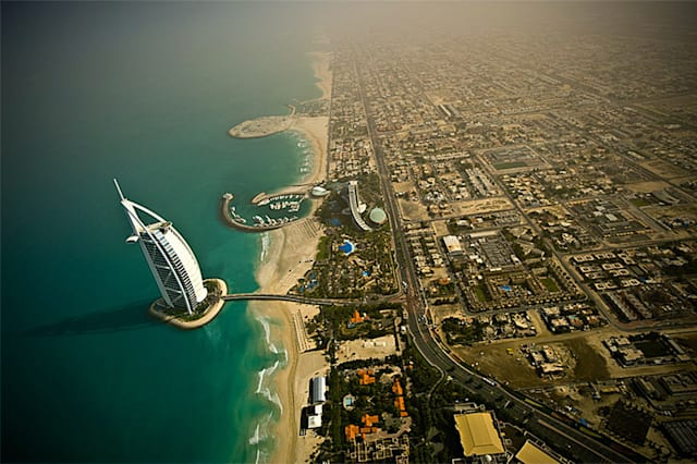 City break guide: Dubai