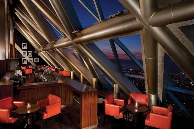 World's best bars with views