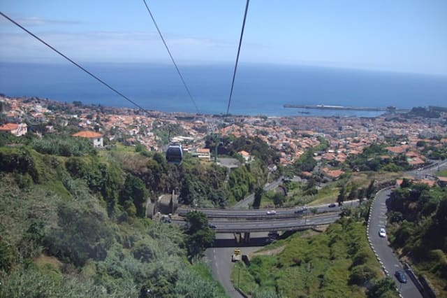 A cool guide to Madeira