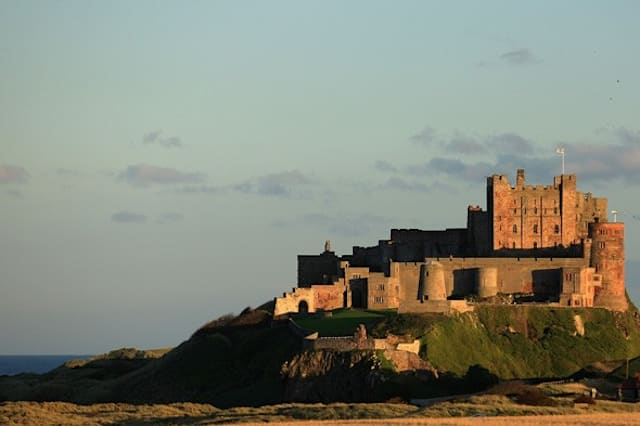 Ten of the most beautiful castles in the UK