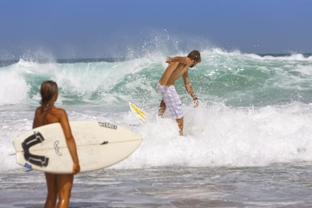 10 awesome surfing destinations