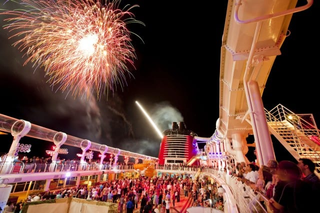 Pick of the best: Cruises 2012