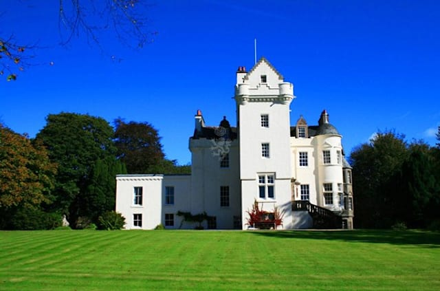 Ten of the best: Private castles to rent in the UK