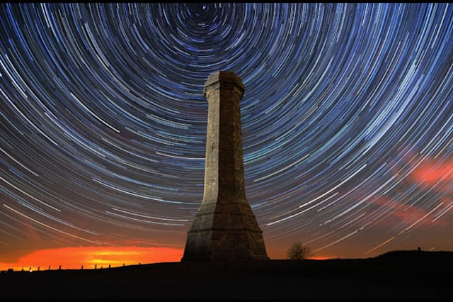 Stargazing: England's sky at night as you've never seen it