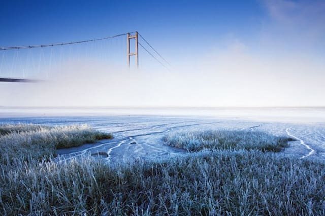 Landscape Photographer of the Year images