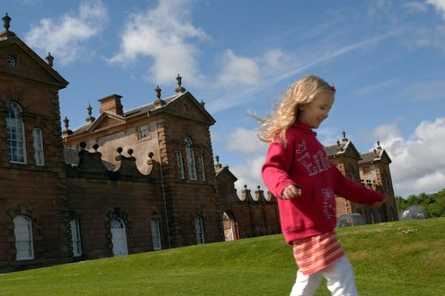Easter holidays: UK days out with the kids