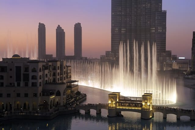 Dubai for every budget