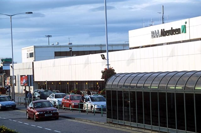 UK's best (and worst) airports