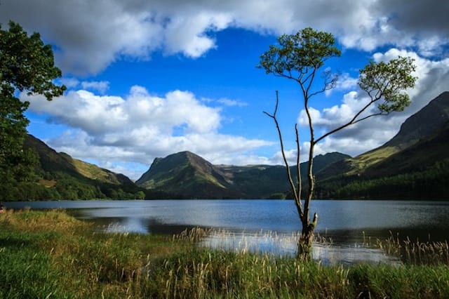 The Lake District in pictures