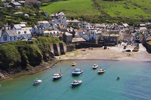 Cornwall's best bits