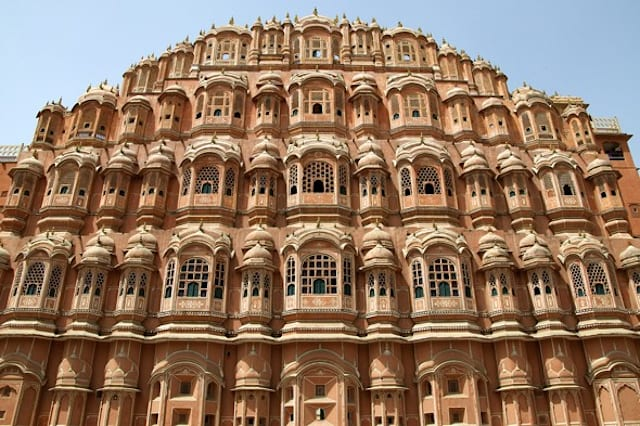 In pictures: Jaipur, Rajasthan